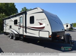 New 2017  Keystone Passport 2810BH Grand Touring by Keystone from Campers Inn RV in Mocksville, NC