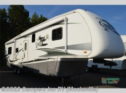 Used 2008  Newmar Cypress 37LSRE by Newmar from Campers Inn RV in Mocksville, NC
