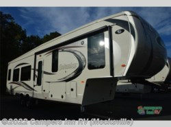 New 2017  Palomino Columbus Compass F320RS by Palomino from Campers Inn RV in Mocksville, NC