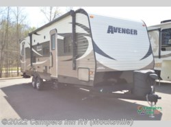 Used 2016 Prime Time Avenger 28DBS available in Mocksville, North Carolina