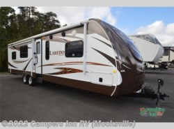 Used 2014  Keystone Laredo 308re by Keystone from Campers Inn RV in Mocksville, NC
