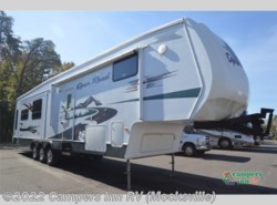 Used 2007  Pilgrim International Open Road 393 RL 3S-5 by Pilgrim International from Campers Inn RV in Mocksville, NC