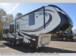 New 2017  Vanleigh Vilano 325RL by Vanleigh from Campers Inn RV in Mocksville, NC