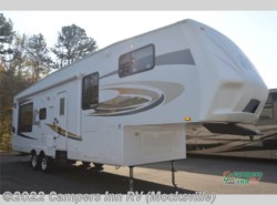Used 2010 Jayco Eagle Super Lite 31.5RLDS available in Mocksville, North Carolina