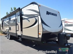 New 2017  Prime Time Avenger 32FBI by Prime Time from Campers Inn RV in Mocksville, NC