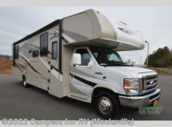Used 2016  Coachmen Leprechaun 319DS Ford 450 by Coachmen from Campers Inn RV in Mocksville, NC