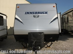 New 2016 Gulf Stream Innsbruck 269BHG available in Corbin, Kentucky