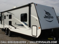 New 2017  Jayco Jay Feather 7 23RD by Jayco from Valley RV Sales in Corbin, KY