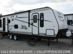 New 2017  Jayco Jay Flight SLX 265RLSW by Jayco from Valley RV Sales in Corbin, KY