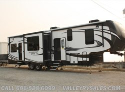 New 2017  Jayco Seismic Wave 355W by Jayco from Valley RV Sales in Corbin, KY