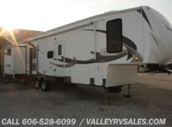Used 2011  Forest River Sandpiper 355QBQ