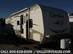 Used 2010  Forest River Cherokee 30U+ by Forest River from Valley RV Sales in Corbin, KY