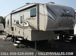 New 2017  Jayco Eagle HT 26.5BHS by Jayco from Valley RV Sales in Corbin, KY