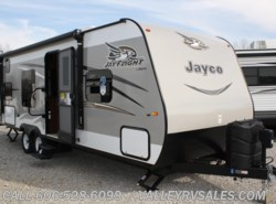 New 2017  Jayco Jay Flight 26BH by Jayco from Valley RV Sales in Corbin, KY