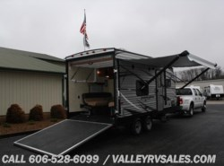 Used 2016  Gulf Stream Track & Trail 17RTHSE by Gulf Stream from Valley RV Sales in Corbin, KY