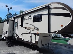 New 2016 Forest River Blue Ridge 3715BH available in Lake Park, Georgia