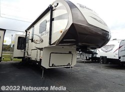 New 2016 Forest River Blue Ridge 3045RL available in Lake Park, Georgia