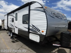 New 2016  Forest River Salem Cruise Lite West 271RBXL by Forest River from Parris RV in Murray, UT