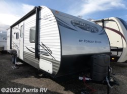 New 2016  Forest River Salem Cruise Lite West 272RBXL by Forest River from Parris RV in Murray, UT