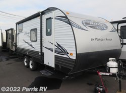 New 2017  Forest River Salem Cruise Lite West 172BH by Forest River from Parris RV in Murray, UT