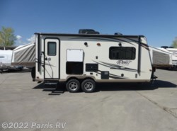 New 2017  Forest River Rockwood Roo 21DK by Forest River from Parris RV in Murray, UT