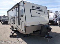 New 2017  Forest River Rockwood Mini-lite 2506S by Forest River from Parris RV in Murray, UT