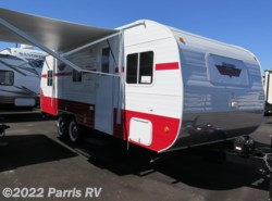 New 2017  Riverside RV White Water Retro 195 by Riverside RV from Parris RV in Murray, UT