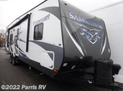 New 2017  Forest River Sandstorm 281GSLR by Forest River from Parris RV in Murray, UT