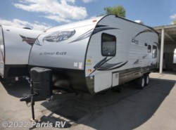 New 2017  Forest River Salem Cruise Lite West 221SSXL by Forest River from Parris RV in Murray, UT
