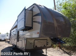 Used 2014  Forest River Rockwood Signature Ultra Lite 8280WS by Forest River from Parris RV in Murray, UT