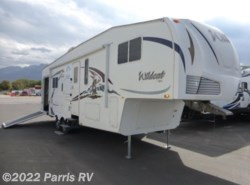 Used 2010  Forest River Wildcat F31 by Forest River from Parris RV in Murray, UT
