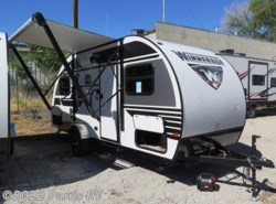 New 2017  Winnebago Winnie Drop 1780 by Winnebago from Parris RV in Murray, UT