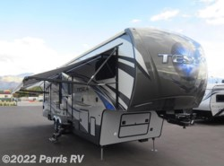 Used 2015  EverGreen RV  Tesla T3212 by EverGreen RV from Parris RV in Murray, UT