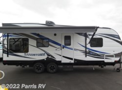 New 2017  Forest River Sandstorm 211SLC by Forest River from Parris RV in Murray, UT