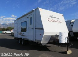 Used 2011  Coachmen Catalina 18BH by Coachmen from Parris RV in Murray, UT