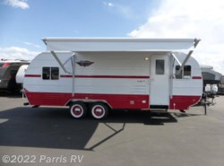 New 2017  Riverside RV White Water Retro 199FKS by Riverside RV from Parris RV in Murray, UT