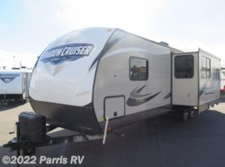 New 2017  Cruiser RV Shadow Cruiser 289RBS by Cruiser RV from Parris RV in Murray, UT