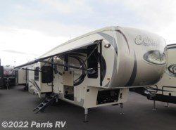 New 2017  Palomino Columbus Compass 298RLCW by Palomino from Parris RV in Murray, UT