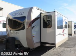 New 2017  Forest River Rockwood Signature Ultra Lite 8335BSS by Forest River from Parris RV in Murray, UT