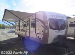 New 2017  Forest River Rockwood Signature Ultra Lite 8312SS by Forest River from Parris RV in Murray, UT