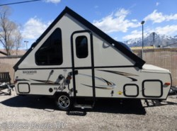 New 2017  Forest River Rockwood Hard Side Series A122S by Forest River from Parris RV in Murray, UT