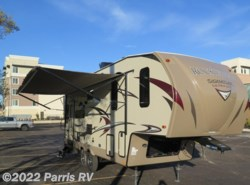 New 2017  Forest River Rockwood Signature Ultra Lite 8244BS by Forest River from Parris RV in Murray, UT