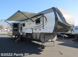 New 2017  Highland Ridge Mesa Ridge 371MBH by Highland Ridge from Parris RV in Murray, UT