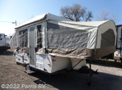 Used 2013  Forest River Rockwood 1970 by Forest River from Parris RV in Murray, UT