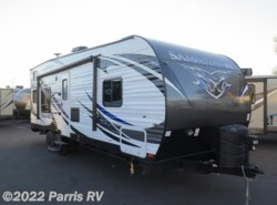 New 2017  Forest River Sandstorm 251SLC by Forest River from Parris RV in Murray, UT