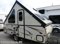 New 2017  Forest River Rockwood Hard Side Series A122BH by Forest River from Parris RV in Murray, UT