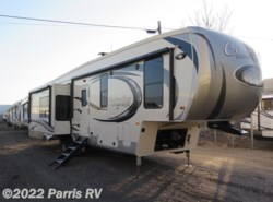 New 2017  Palomino Columbus Compass 366RLC by Palomino from Parris RV in Murray, UT