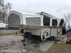 New 2017  Forest River Rockwood High Wall Series HW296 by Forest River from Parris RV in Murray, UT
