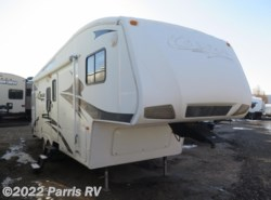 Used 2008  Keystone Cougar 278RKS by Keystone from Parris RV in Murray, UT