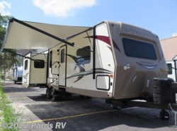 New 2017  Forest River Rockwood Ultra Lite 2703WS by Forest River from Parris RV in Murray, UT